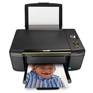 Kodak ESP C110 - Impresora multifunción (Inyección de tinta, 1200 x 1200 DPI, A4, Color, Color, Color)