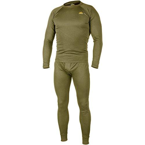 Helikon Gen III Level 1 Underwear Set Olive size L ()