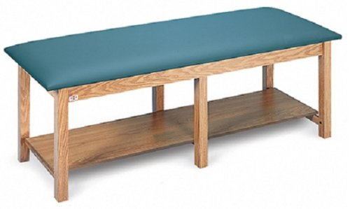 Hausmann 4086 H-Brace Bariatric Exam Treatment Table