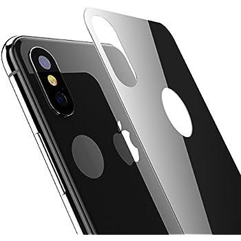 EiZiTEK back Protection film set Compatible with Apple