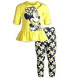Disney Minnie Mouse Toddler Girls T-Shirt T-Shirt