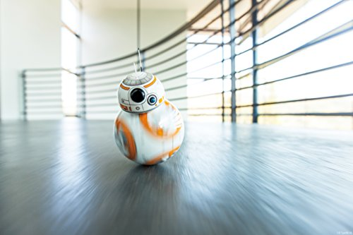 Original BB-8 de Sphero (No Droid Trainer)