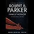 Family Honor (A Sunny Randall Novel)