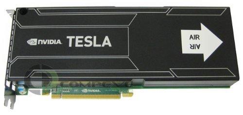 Price comparison product image nVidia Tesla K10 8GB GDDR5 with two GK104 Kelper GPU HP P / N B3M66A,  688982-001
