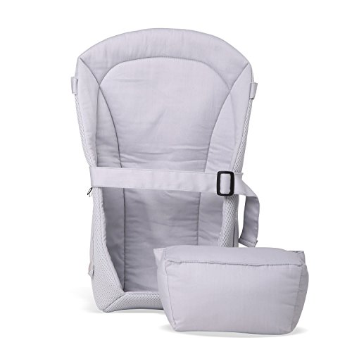 CLARMIEL One Touch Magnetic Lightweight Carrier, Infant Insert