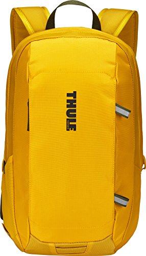 272058c725 Thule TEBP213 K EnRoute Sac à Dos 13L pour Ordinateur Portable, 33,02 cm  (13 Pouces) Noir 13L Mikado Gelb: Amazon.fr: Informatique