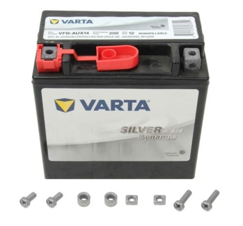 varta battery car - 5