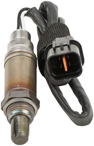 Bosch 13801 Oxygen Sensor, OE Fitment (Chevrolet, Chrysler, Dodge, Eagle, Mitsubishi) (Of Eagle Mitsubishi)