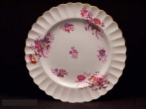 Copeland Spode Meadowbrook #Y7053 Dinner Plates