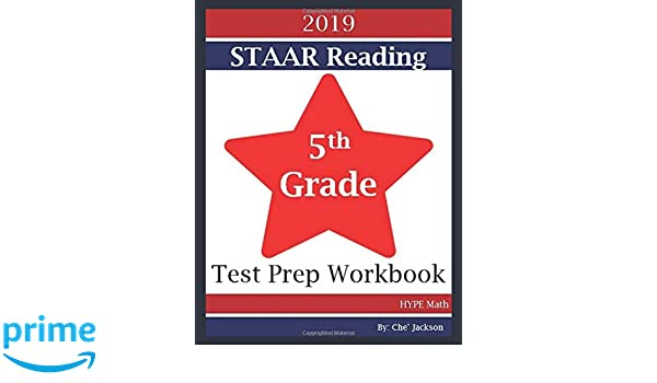 staar test practice materials 5th grade math