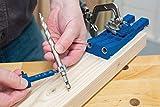 Kreg Easy-Set Pocket-Hole Drill Bit with Stop