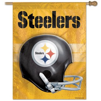 Pittsburgh Steelers Official NFL 27