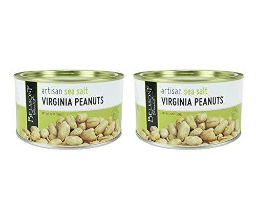 10 best gourmet virginia peanuts salt for 2019