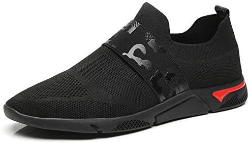 靴メンズファッションスニーカーカジュアルで新鮮な 軽量で柔軟なアウトドアスポーツシューズ