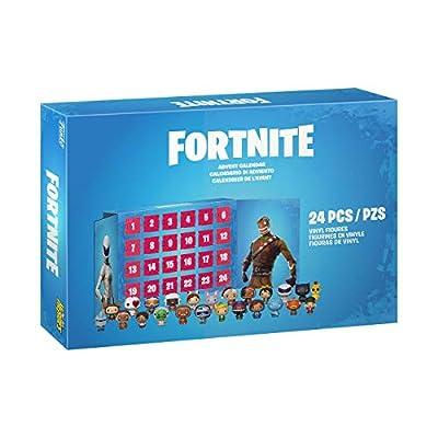 Funko Advent Calendar: Fortnite: Toys & Games