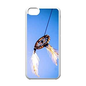 Dream Catcher DIY Case Cover for iPhone 6 (4.5) LMc-30152 at LaiMc