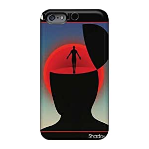 For Iphone 6plus Fashion Design Muse Band Case-WOw2434nllR