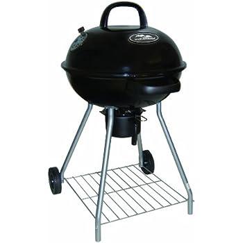 Amazon.com : Masterbuilt 20041911 22-1/2-Inch Kettle Grill ...