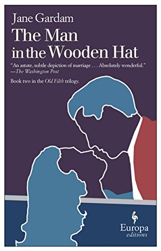 Old Blue Hat - The Man in the Wooden Hat (Old Filth Trilogy)