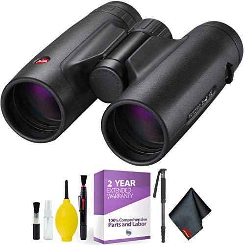 [해외]Leica 8x42 Trinovid HD Binocular + Cleaning Kit Essential Accessories Bundle / Leica 8x42 Trinovid HD Binocular + Cleaning Kit Essential Accessories Bundle