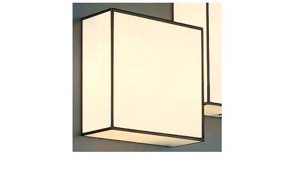 Lámpara de pared (4 focos apliques Color: Verde Lima: Amazon.es: Iluminación