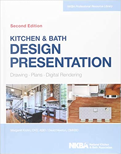 Amazon.com: Kitchen & Bath Design Presentation: Drawing ...
