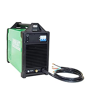 2017 Everlast PowerTIG 250EX AC DC TIG STICK Pulse welder 220 Volt Inverter-Based AC DC by Everlast Power Equipment