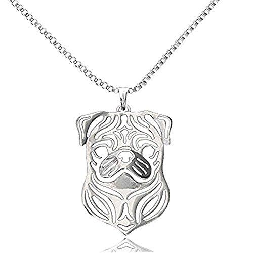 Pug Jewelry - 3