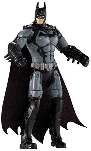 DC Comics multiverse Batman: Arkham Origins 3.75 inches Basic Figure Batman / DC COMICS MULTIVERSE BATMAN: ARKHAM ORIGINS BATMAN [parallel import goods]