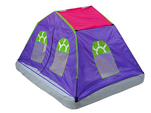 Review Dream House Bed Tent