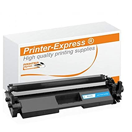 Printer Express tóner (equivalente a HP cf217 a, 17 A para HP ...