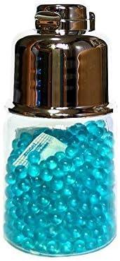 500 Uds DIY cápsulas de filtro de cigarrillo de menta cápsulas de aroma cápsulas de cuentas explosivas bala, puntas de filtro, cápsulas de aroma mixto