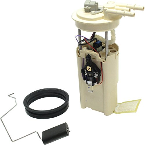- Fuel Pump Module Assembly compatible with Cadillac Deville 94-96