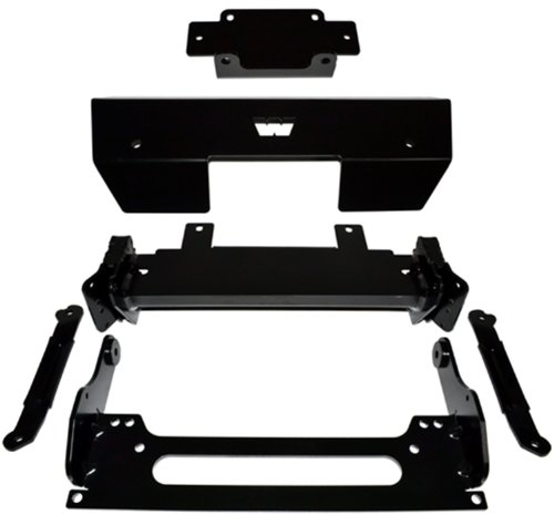 Warn 86386 Front Plow Mount for Side x Side by Warn