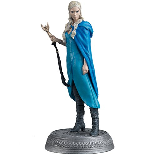 Used, HBO Game of Thrones Eaglemoss Figurine Collection #1 for sale  Delivered anywhere in USA