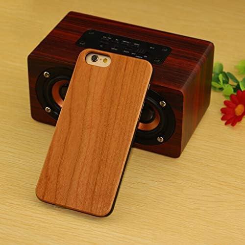 LAOHAO 携帯電話ケース純木保護カバー完全に一致した携帯電話をインストールするのは簡単元のマシンを開く金型360°木材 防水携帯電話ケース (Color : 5, Size : Samsung note8)