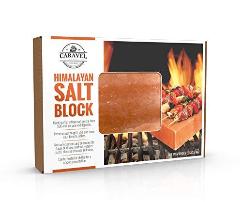 Caravel Gourmet Himalayan Salt Block product image