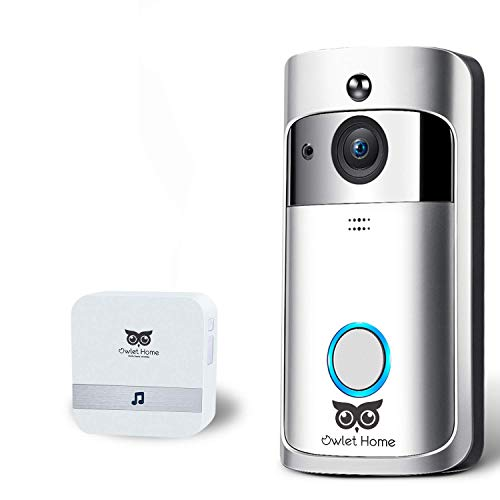 Owlet Home Wifi Video