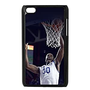 iPod Touch 4 Case Black Julius Randle LSO7751944