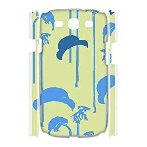 Cool Hats Images Ideal Phone Shell,This Shell Fit To Samsung Galaxy S3 I9300