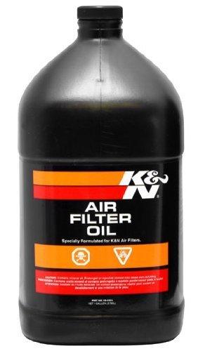K&N 99-0551 Air Filter Oil - 1 Gallon by K&N ENGINEERING