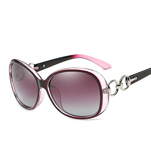 de sol Gafas las 10 CJ gafas 13 sol polarizadas las de de de nuevas de mujeres de gafas las sol 54Efwqwyn