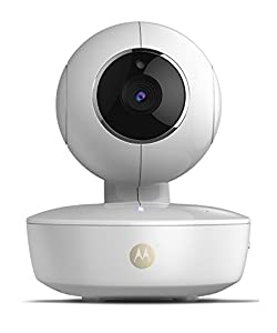 Motorola MBP36XLBU Additional Camera for Motorola MBP36XL and MBP36XL-2 Baby Monitors