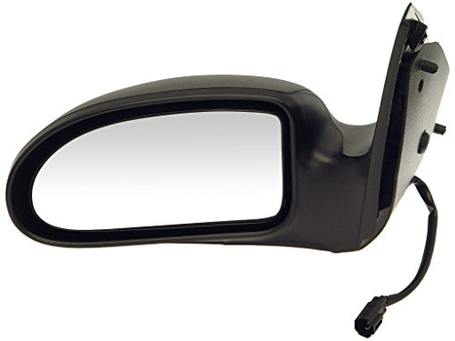 (Dorman 955-020 Ford Focus Power Replacement Driver Side Mirror)