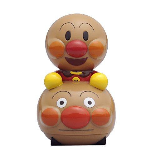 따끈따끈 호빵맨(앙팡맨) 대집합! 따끈따끈 pea《푸》 시리즈 호빵맨(앙팡맨) 호