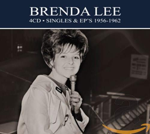 Singles /& EpS 1956-1962