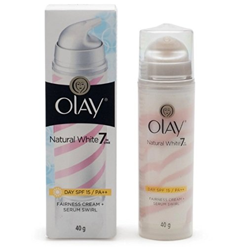 olay natural white - 9