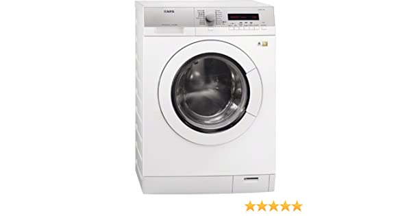 AEG L77685WD lavadora - Lavadora-secadora (Front-load ...