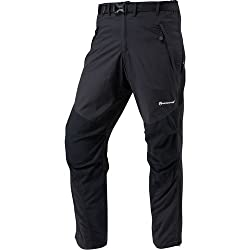 MONTANE Terra Pants (Regular Leg) - SS17