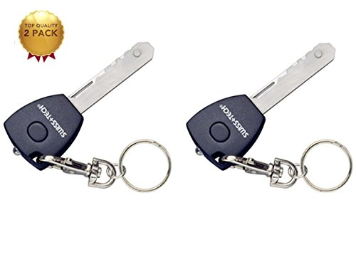 Swiss Tech Utili-Key MX 5-in-1 (Black) - 1